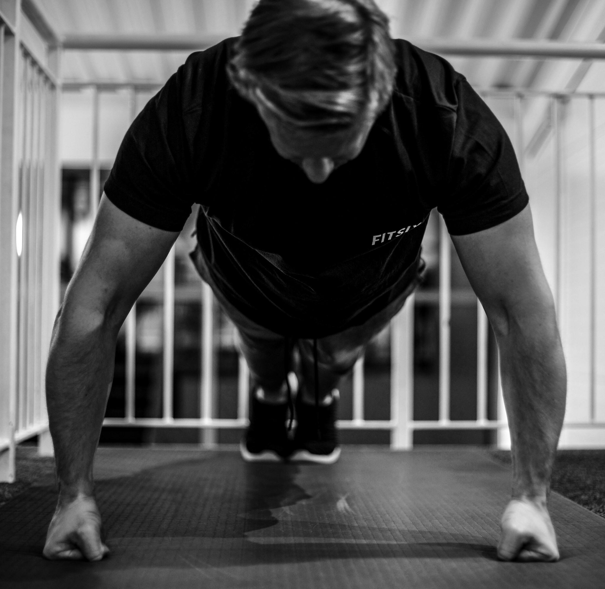 Personal Training Windsor